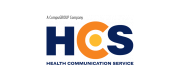 HCS Health Communication Service GmbH bei den Praxisgründungstagen